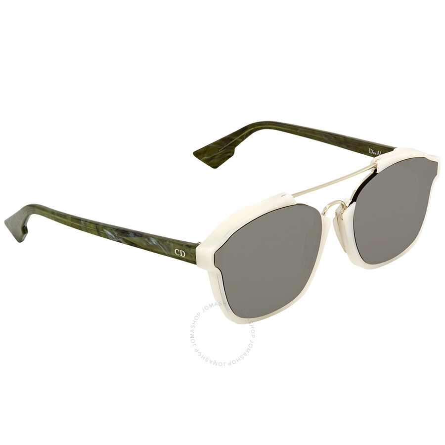 33089b26a2bec Dior Light Grey Mirror Sunglasses DIOR ABSTRACT S 076H - Dior ...
