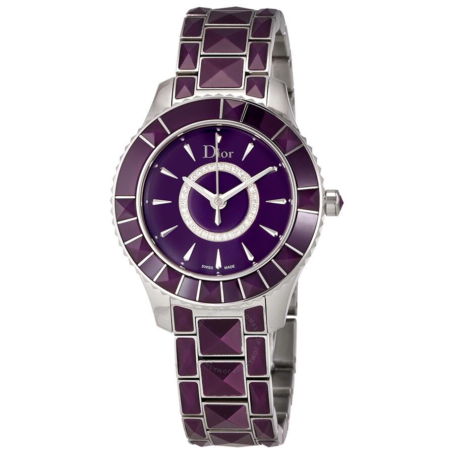 Dior Watches Jomashop