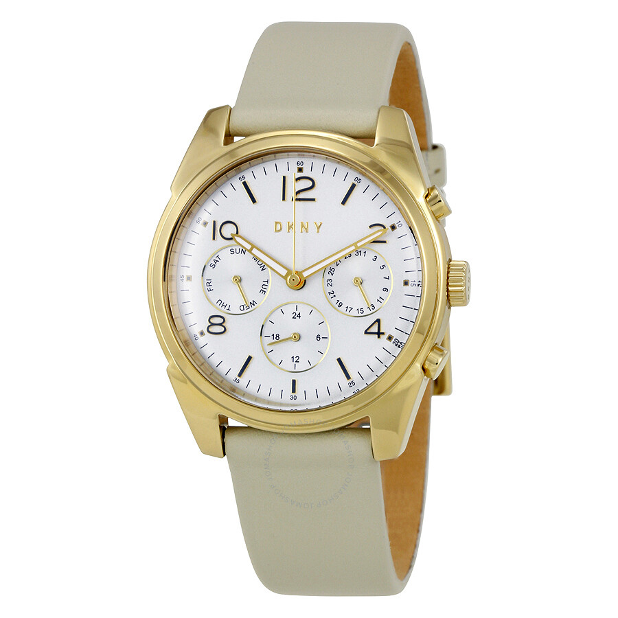 Dkny crosby ladies multifunction watch ny2532 dkny watches jomashop for Dkny watches