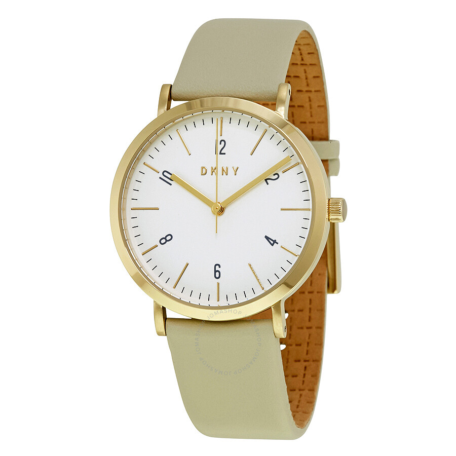 Dkny minetta ladies watch ny2507 dkny watches jomashop for Dkny watches