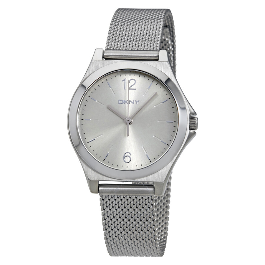 Dkny parsons ladies watch ny2488 dkny watches jomashop for Dkny watches