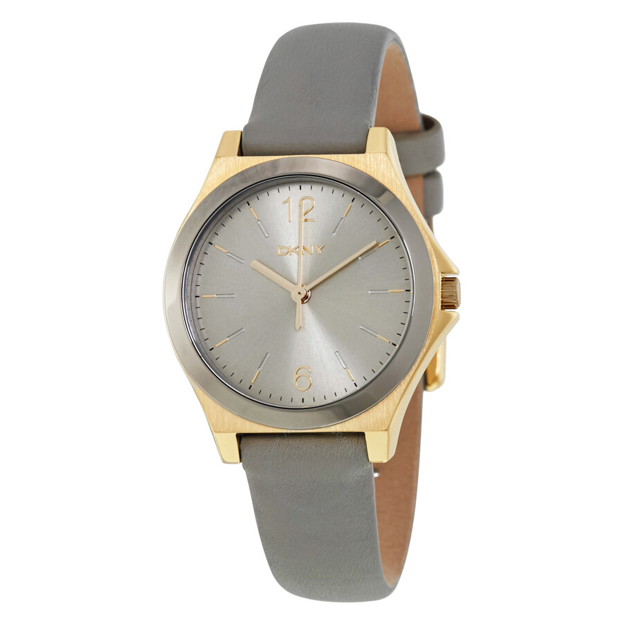 Dkny parsons ladies watch ny2482 dkny watches jomashop for Dkny watches