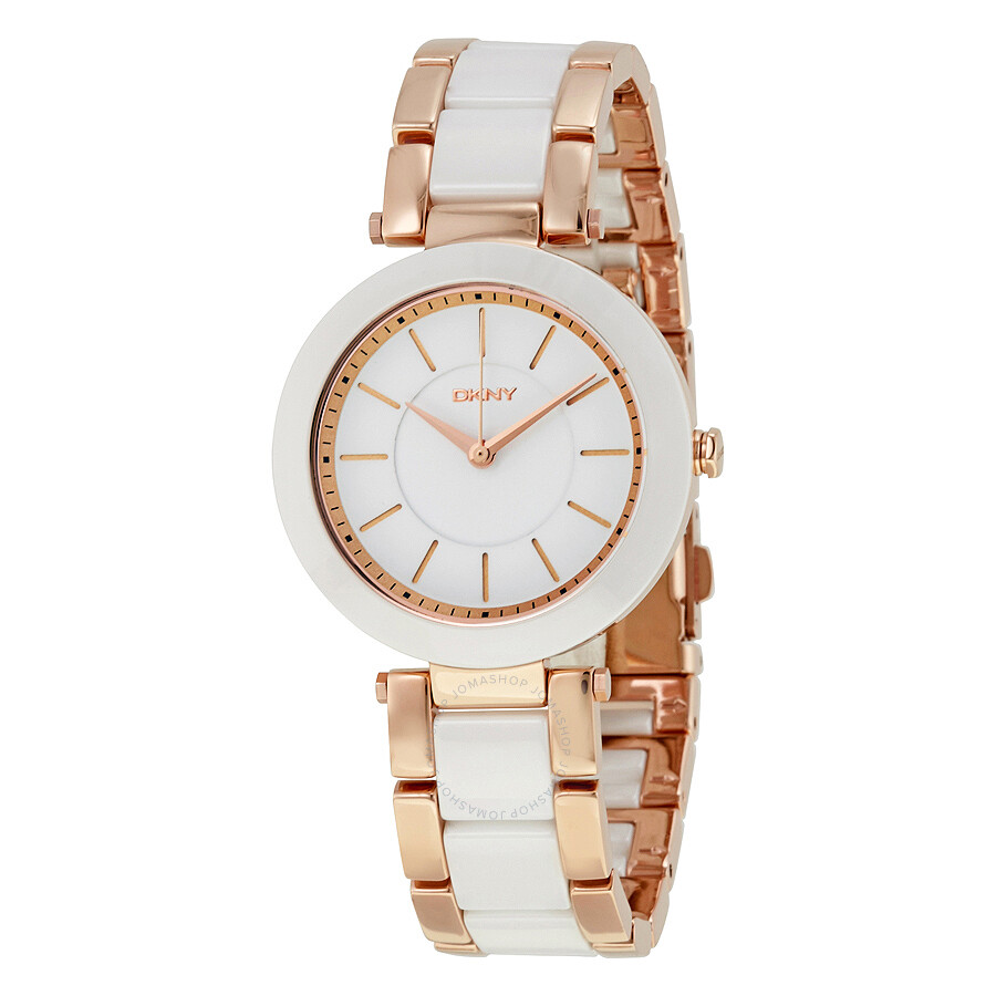 Dkny stanhope ladies watch ny2500 dkny watches jomashop for Dkny watches