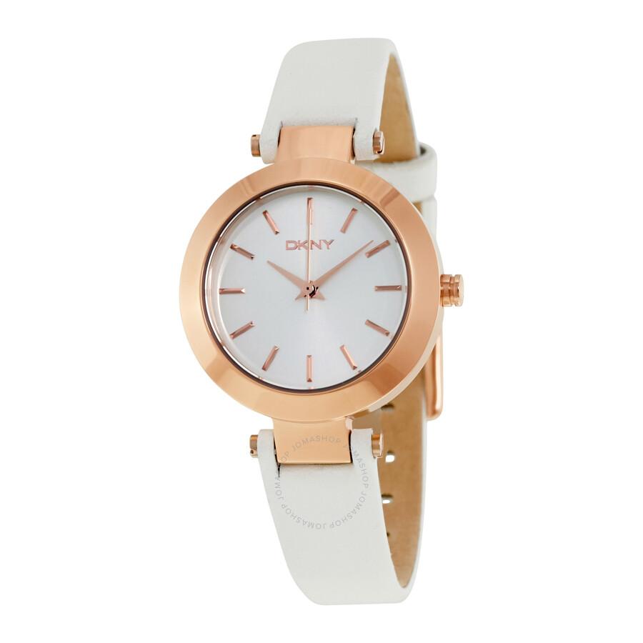 Керамические часы dkny