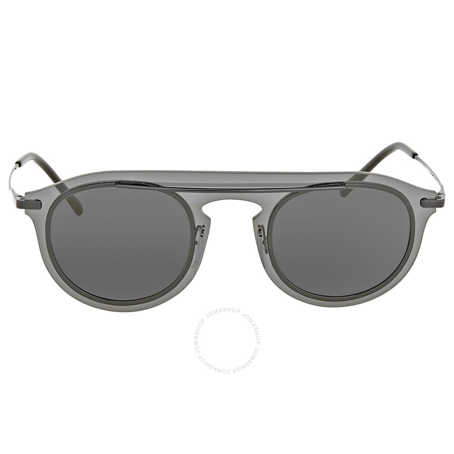 6d17fa689 Dolce and Gabbana Smoke Grey Sunglasses Item No. DG2169 01/87 48