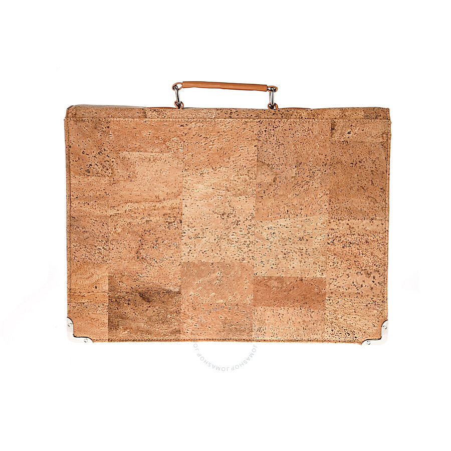 Earth Cork Faro Briefcase Ck3001