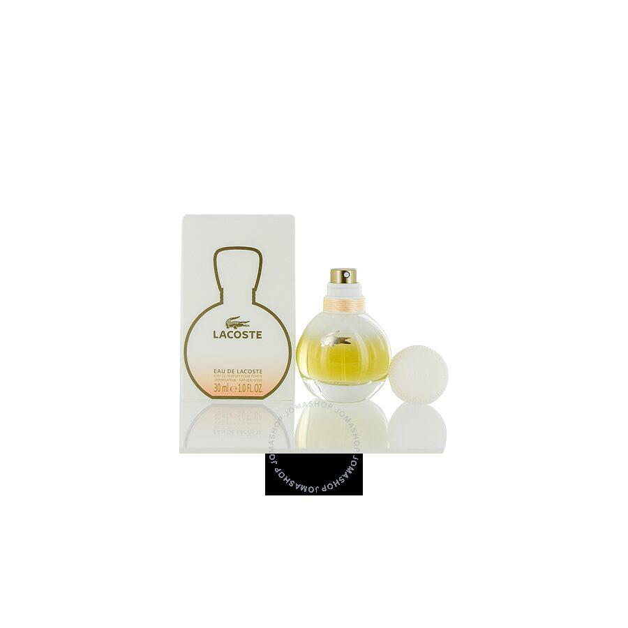 5b0eabba64afc7 Eau De Lacoste Pour Femme by Lacoste EDP Spray 1.0 oz (w) - Ladies ...
