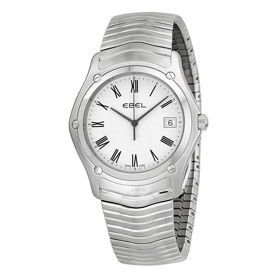 Mens ebel vintage watches