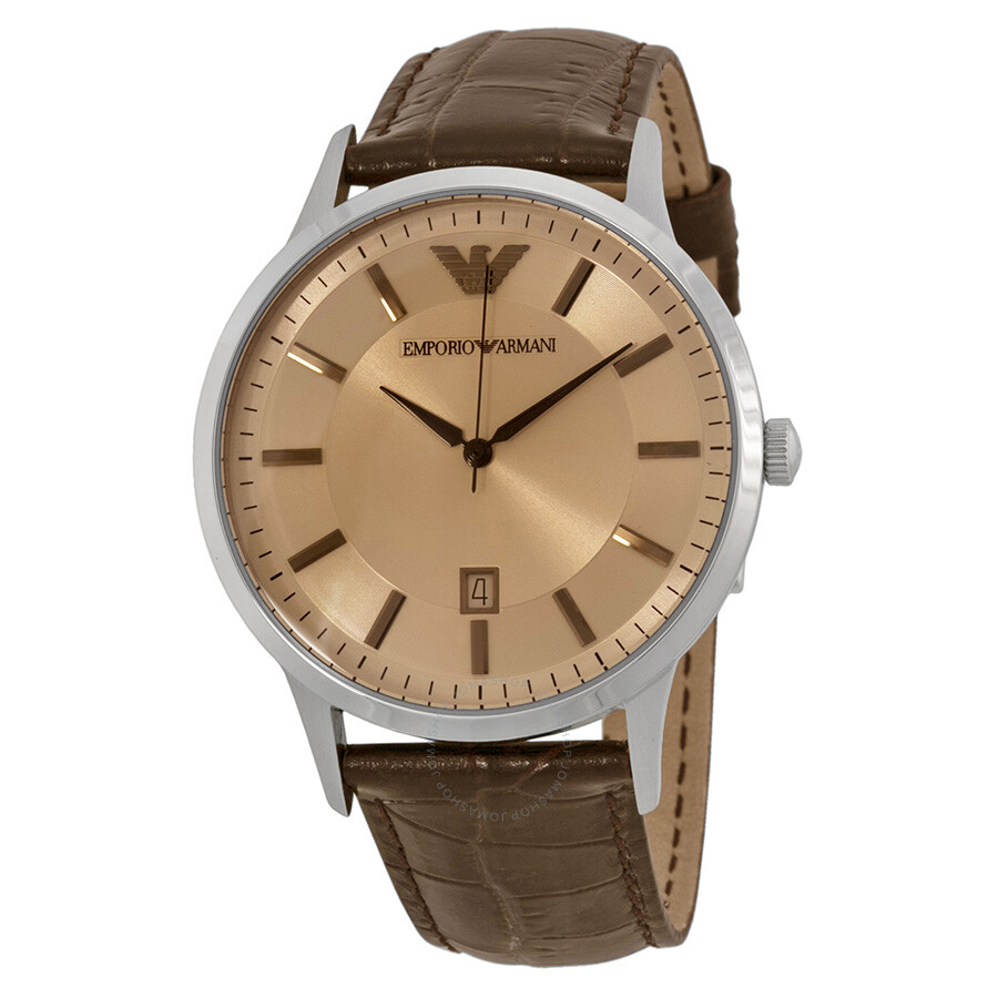Emporio Armani Classic Men's Watch AR2427