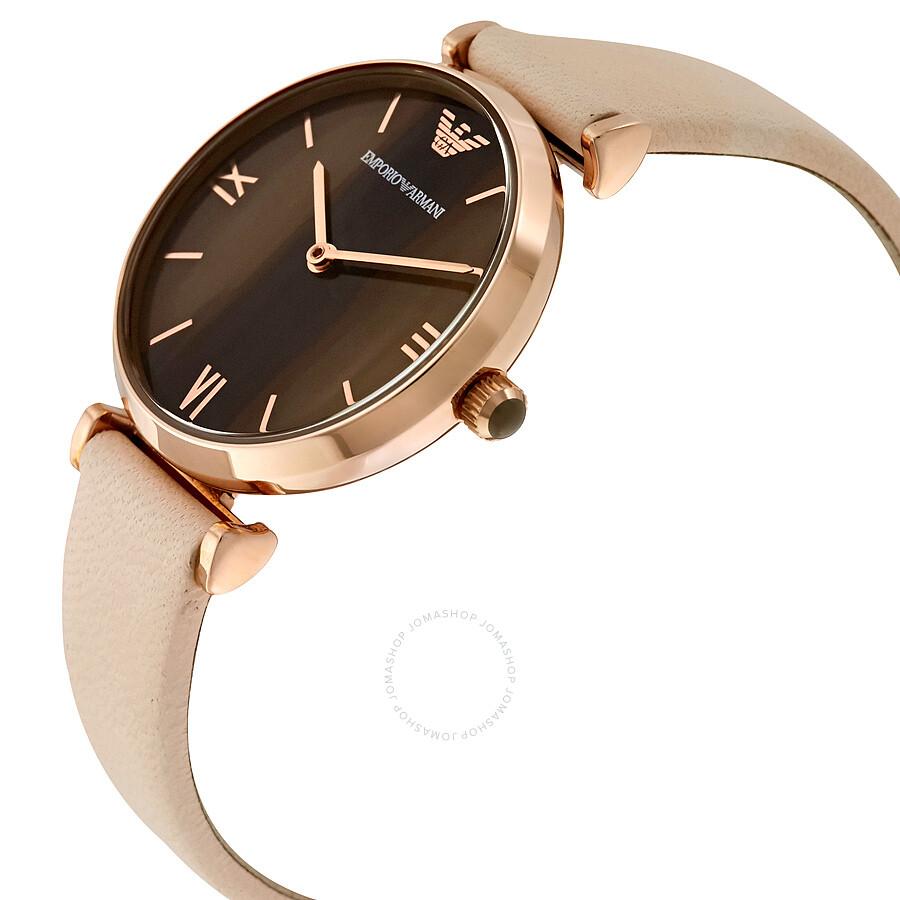 этих часы emporio armani женские оригинал тому