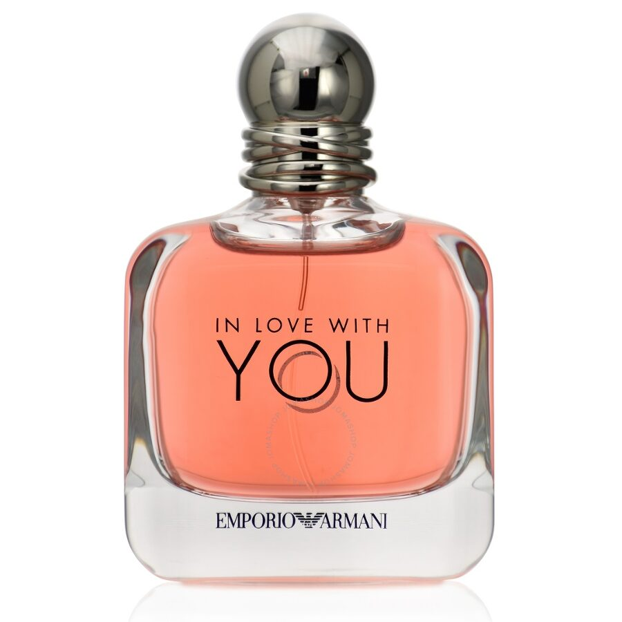 armani in love with you 100ml