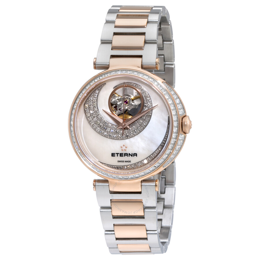 eterna grace automatic 2943 61 69 1730
