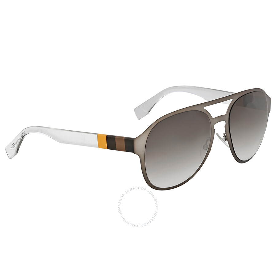 63d552309f Fendi Aviator Sunglasses