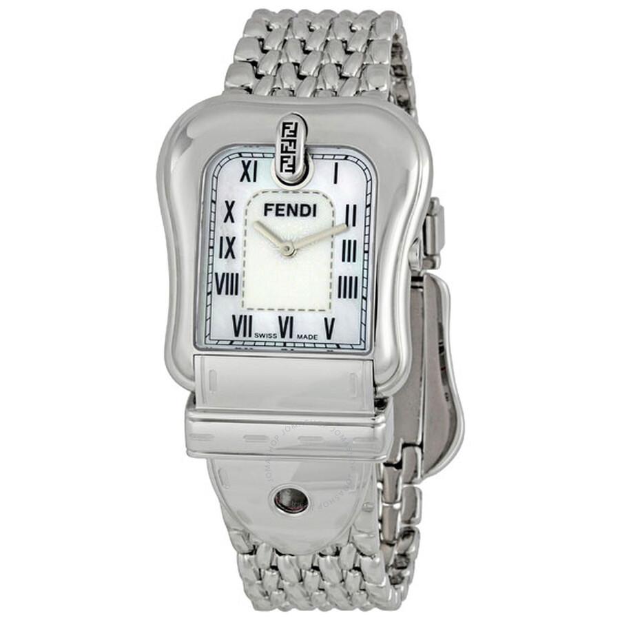 comprare popolare 8be64 bf174 Fendi Orologi Ladies Watch 386140