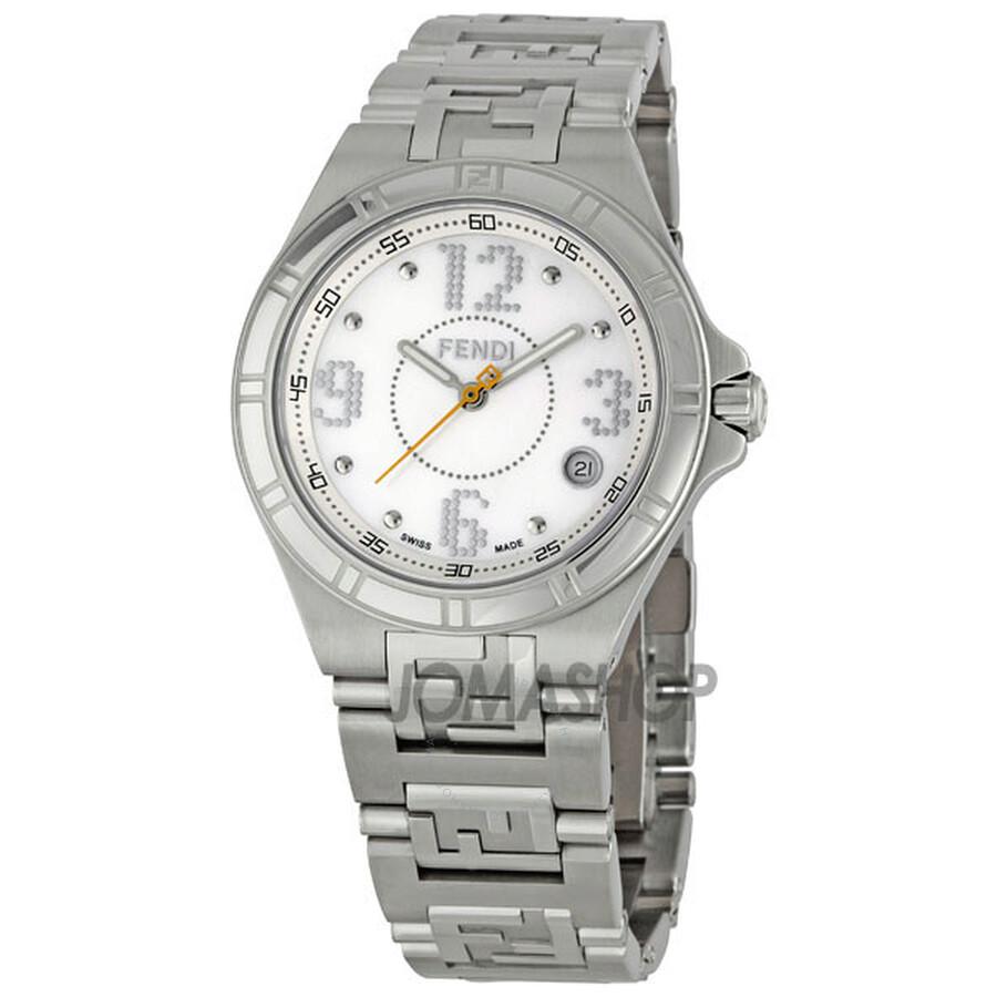 miglior sito web 1b7a9 46dda Fendi Orologi Unisex Watch 467340