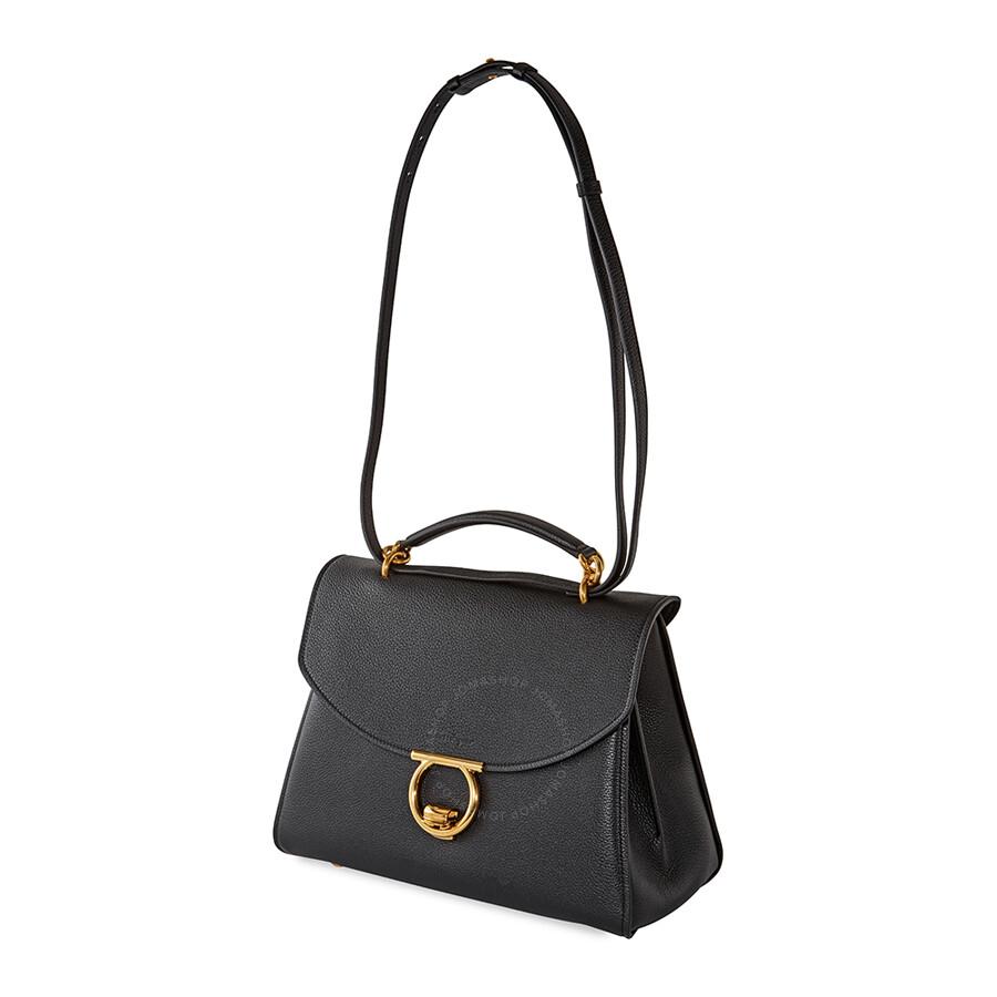 Ferragamo Margot Top Handle Bag 21h320
