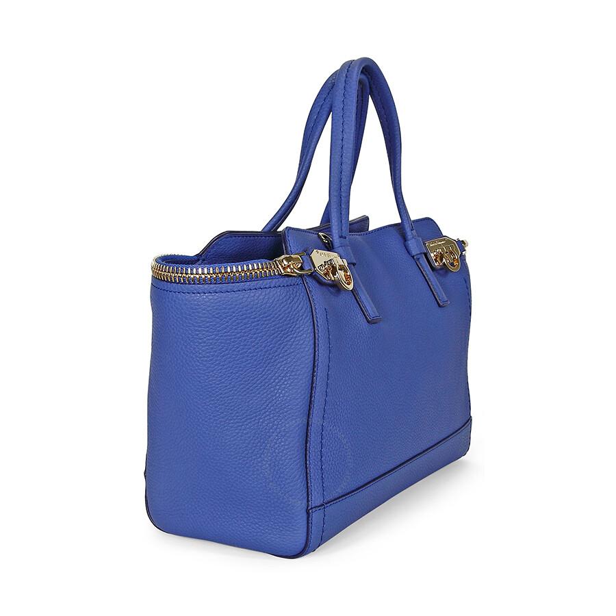 f4d3934042 Ferragamo Verve New Iris Convertable Bag - Salvatore Ferragamo ...
