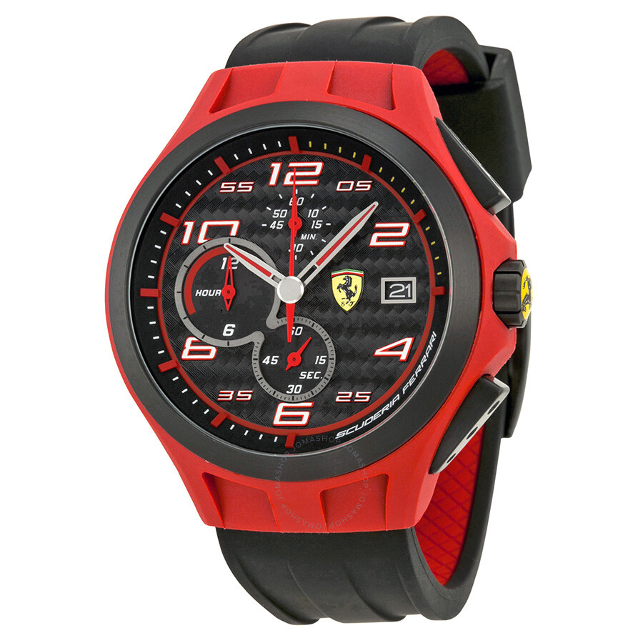 fxa us watch panerai men watches pid chronograph granturismo s ferrari