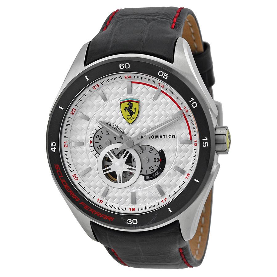 Ferrari часы - купить часы Феррари оригинал в Москве