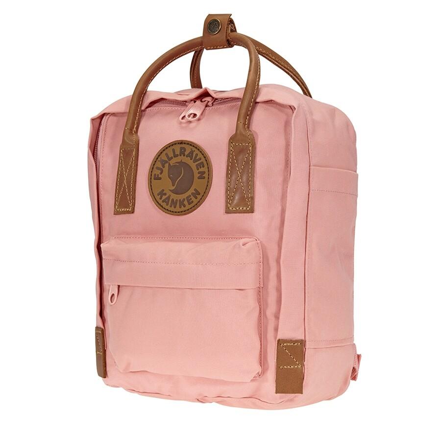 new concept be40f e5fc4 Fjallraven Kanken No.2 Mini Backpack- Pink