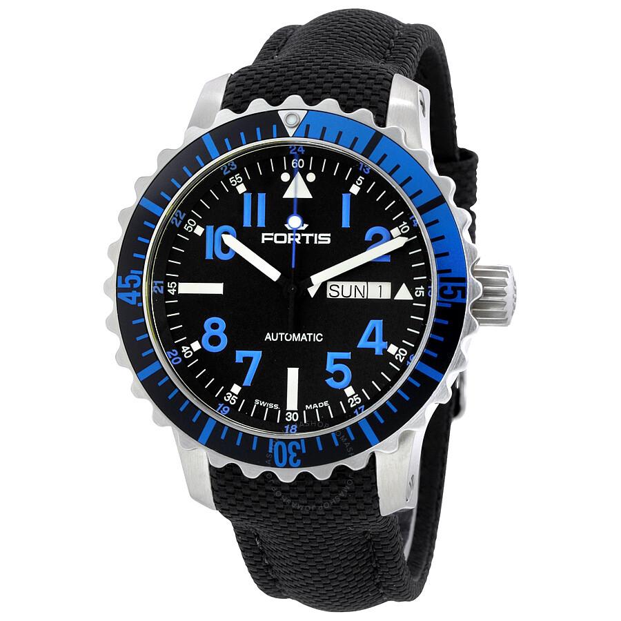 Часы Fortis / Интернет-магазин часов WatchesMarketru