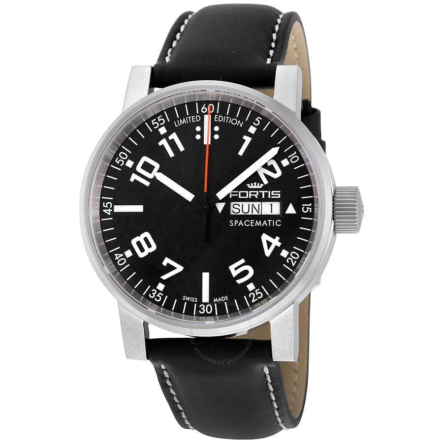 fortis watches jomashop