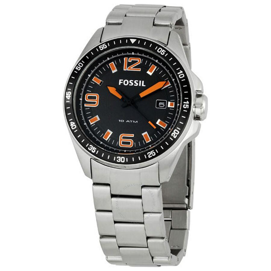 e21f2f20b82e Fossil Decker Men s Watch AM4359 - Decker - Fossil - Watches - Jomashop