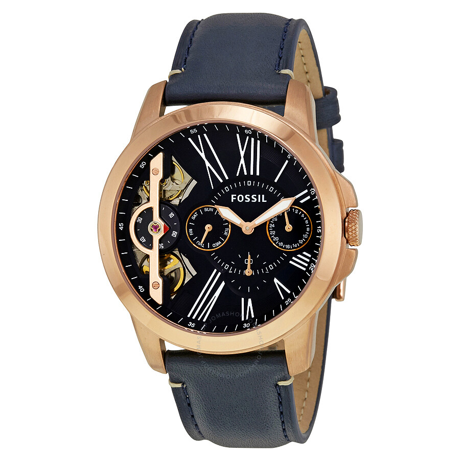 Fabuleux Fossil Watches - Jomashop XO41