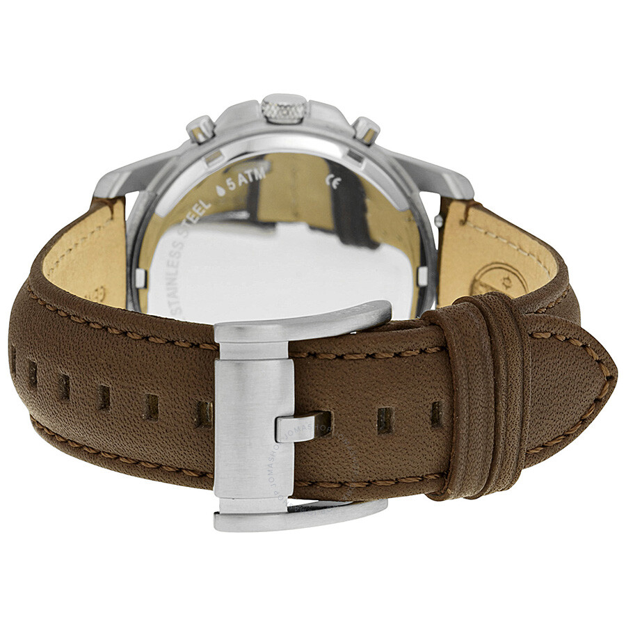 fossil grant chronograph dial brown leather men s watch fs4839 fossil grant chronograph dial brown leather men s watch fs4839