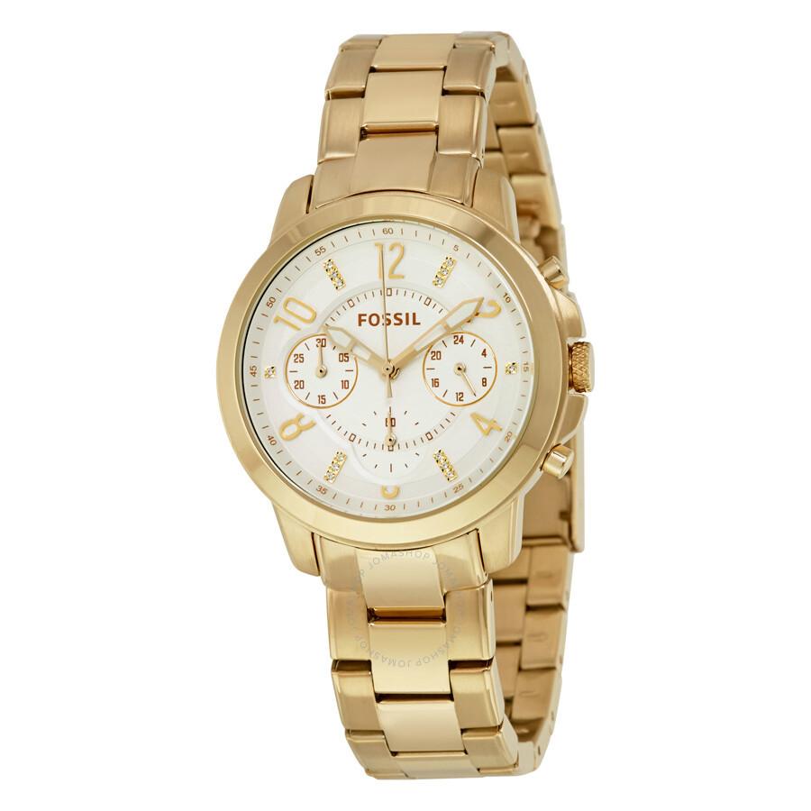 Самые дорогие наручные часы fossil