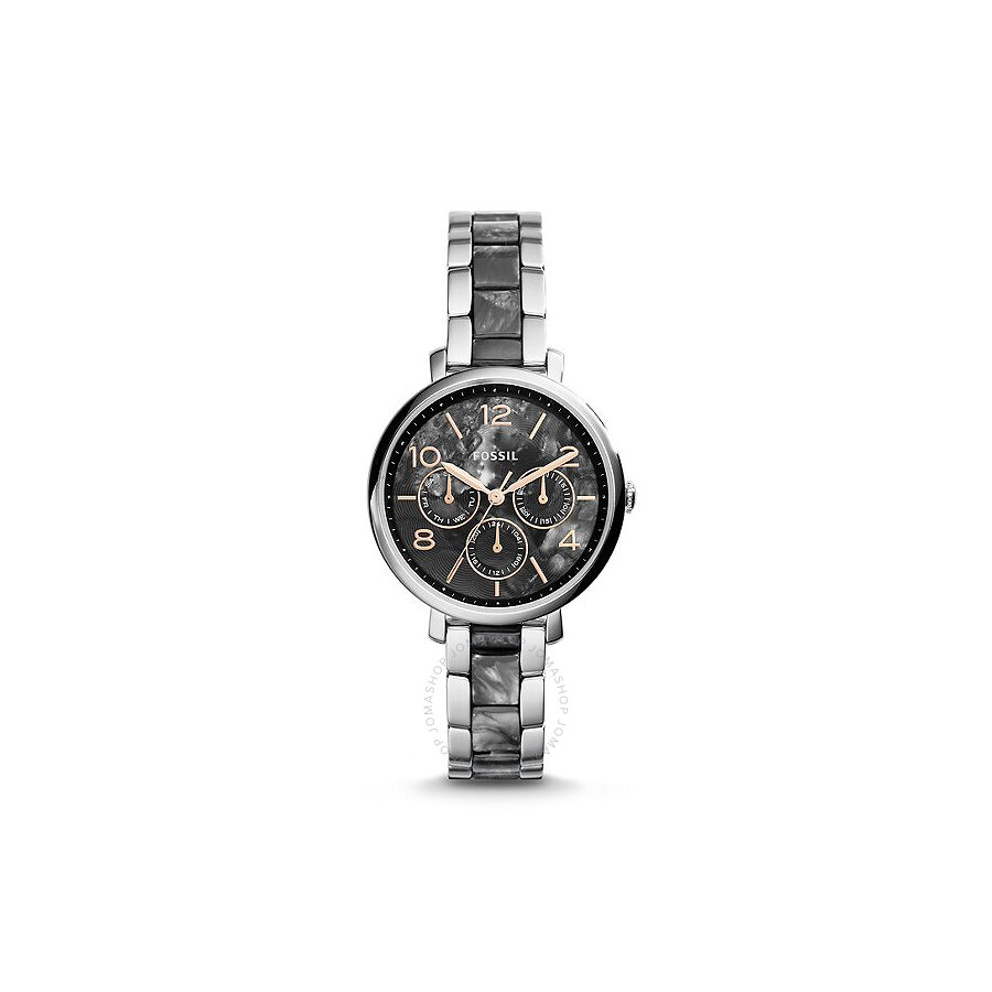 Watches Fossil Brand For Ladies