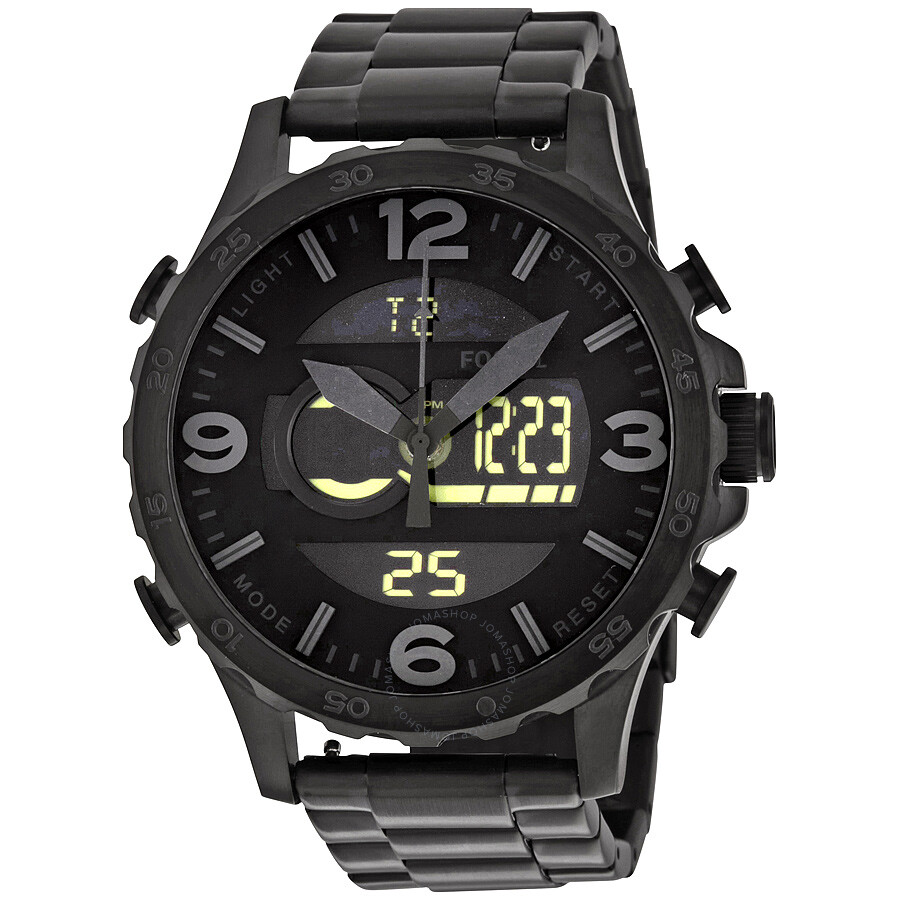 Fossil nate watch instructions / Watch maa tv serials online