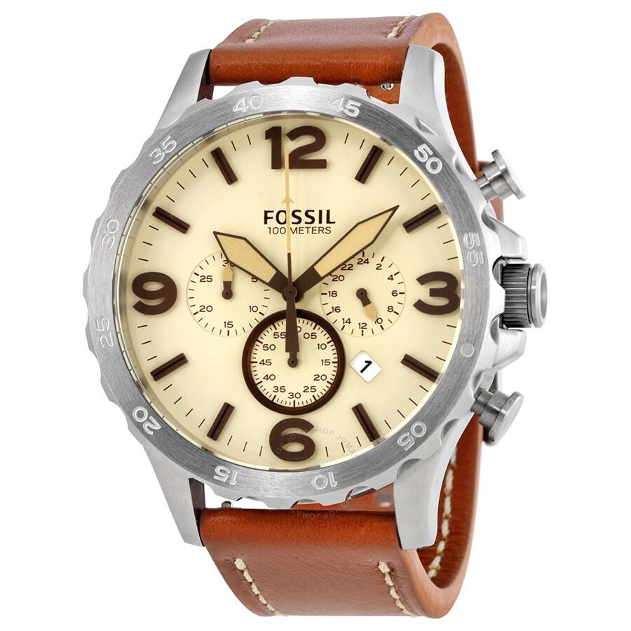 Fossil Jam Tangan Wanita Ch3014 Abilene Chronograph Dark Ch3016 Light Brown Es4025 Georgia Mini Three Hand Leather Watch Source