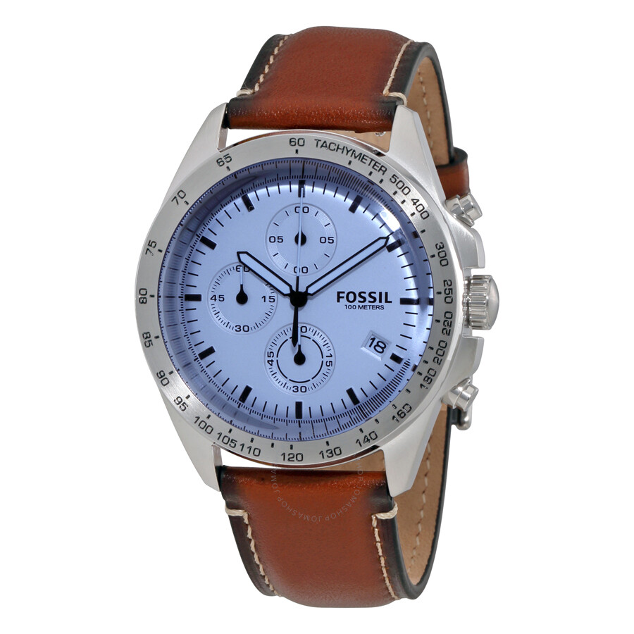 73f2f8953df Fossil Sport 54 Chronograph Men s Watch CH3022 - Fossil - Watches ...