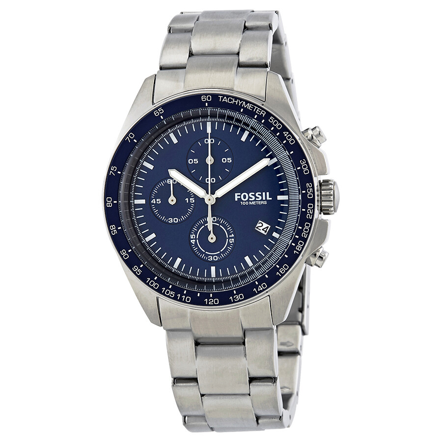 825379592e9 Fossil Sport 54 Chronograph Men s Watch CH3030 - Fossil - Watches ...