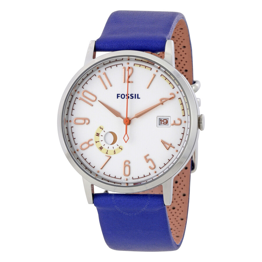 fossil vintage es3989 fossil watches