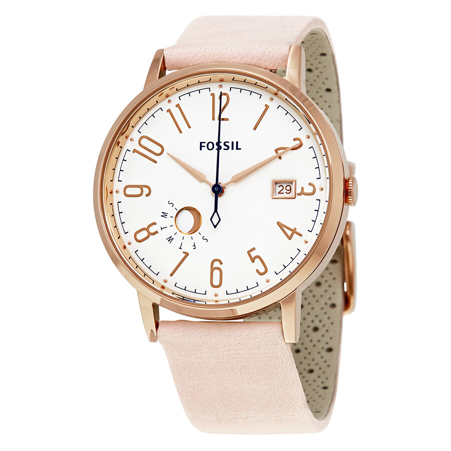 Fossil vintage women watches