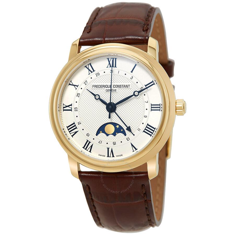 Frederique Constant Classics Automatic Men's Watch FC ...