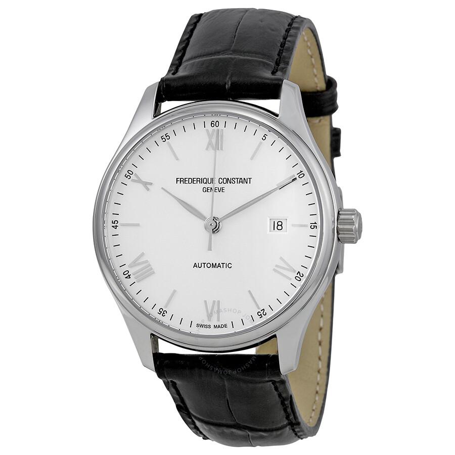Frederique Constant Classics Automatic Men's Watch ...