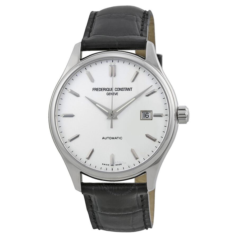 Frederique Constant Classics Index Automatic Men's Watch ...