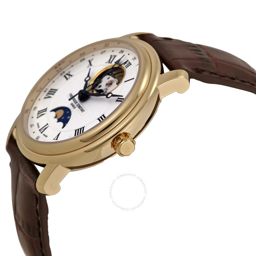 Часы наручные frederique constant