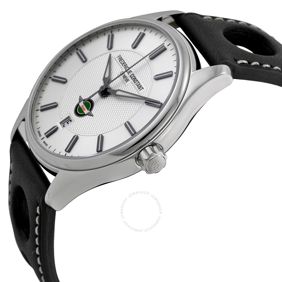 Frederique Constant Healey Automatic Stainless Steel Men's ...