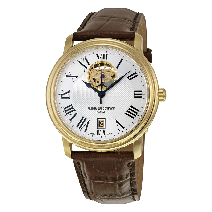 frederique constant persuasion beat automatic s