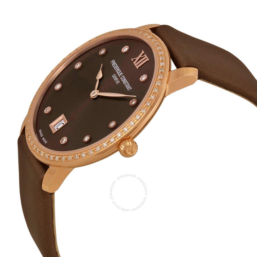 Купить часы фредерик констант красноярск