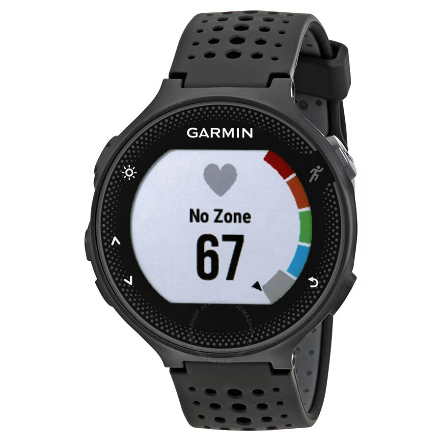 Garmin Sports Watch >> Garmin Forerunner 235 Gps Sport Smart Watch Smartwatch Garmin