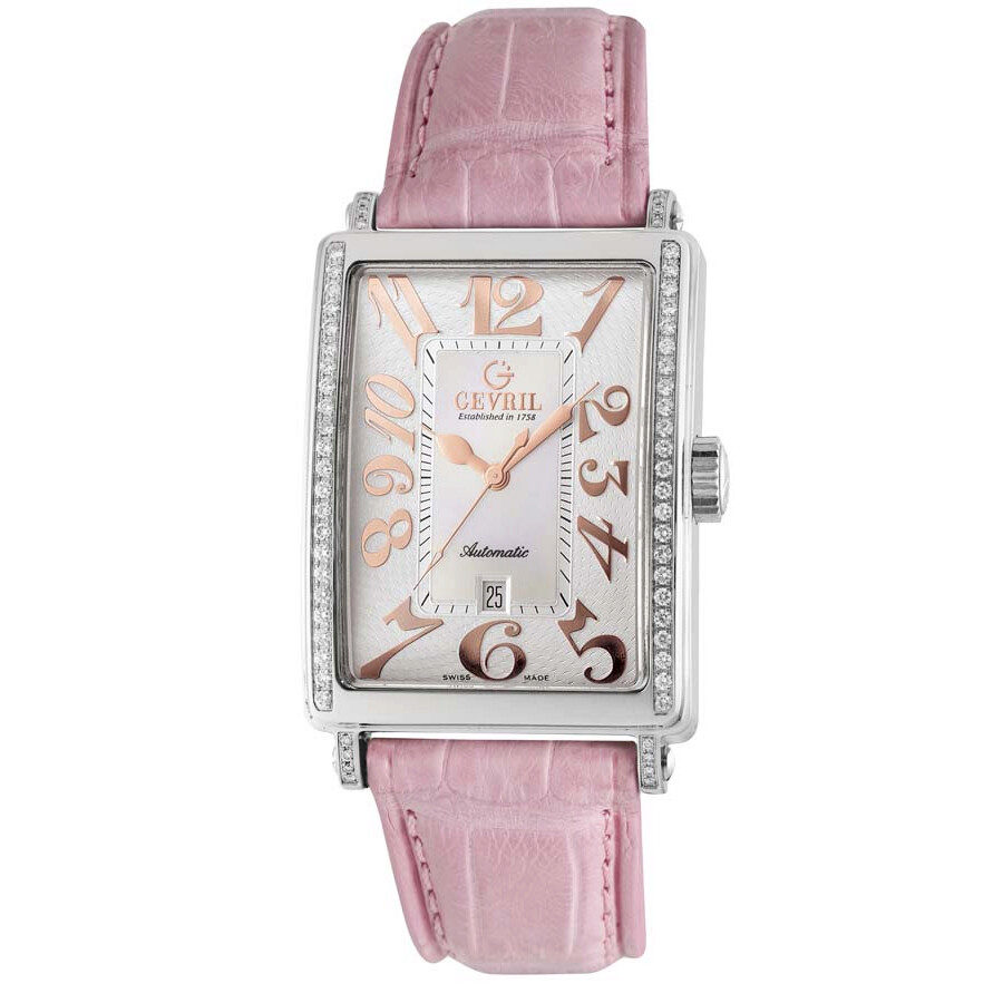 Glamour Automatic Ladies Watch 6208RE