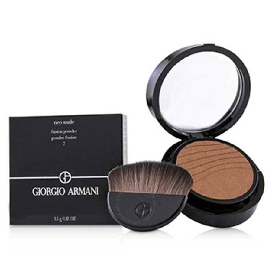 Giorgio Armani Neo Nude Fusion Powder 4 0.12 oz/ 3.5 G In