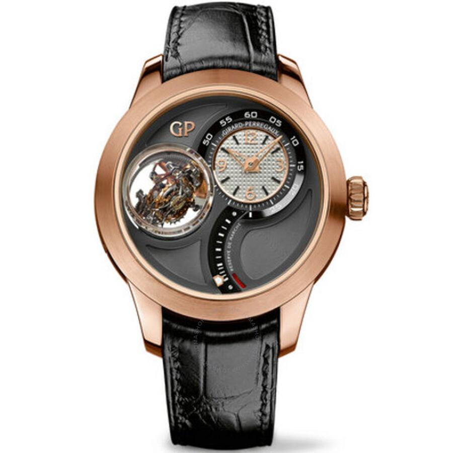 0ad7b9933e7 Girard Perregaux Tri-Axial Tourbillon Men s Watch 99815-52-251-BA6A ...