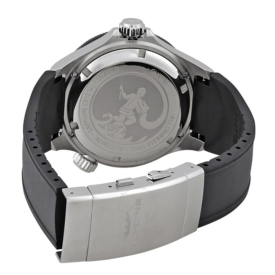 Aquarius watch straps