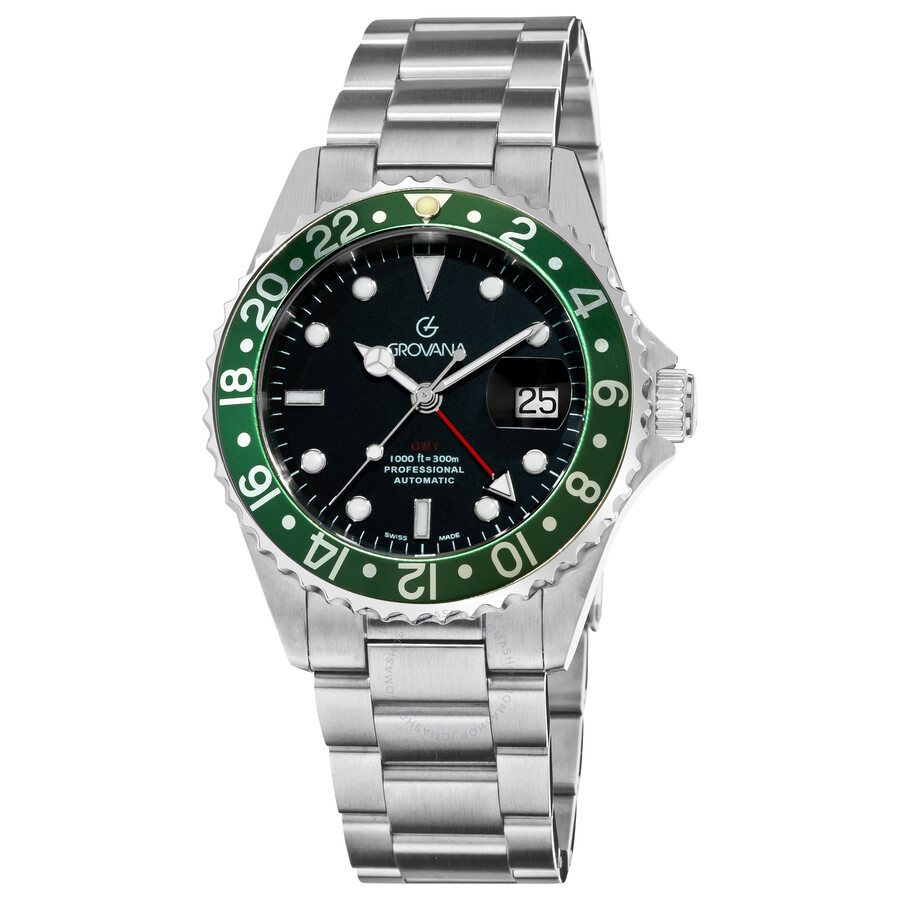 Grovana watches - all prices for Grovana